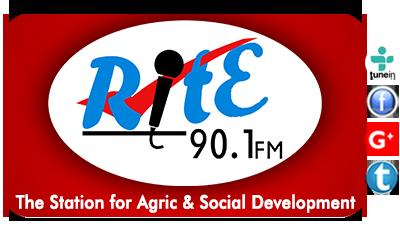 Rite 90.1FM